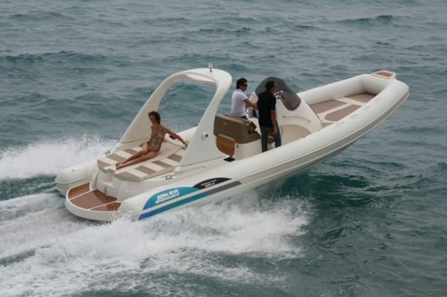 Joker Boats 33